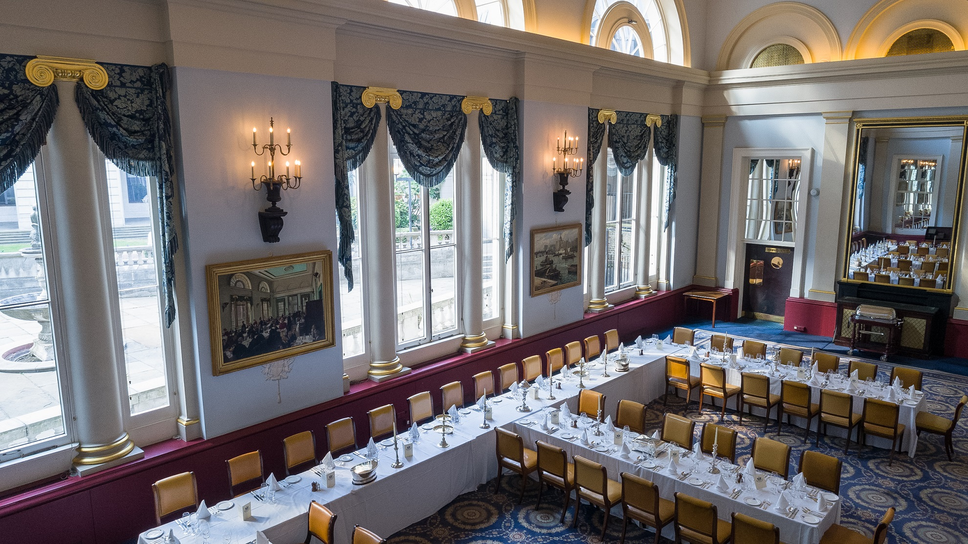Main Dining Room image